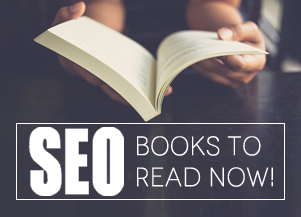 Best SEO books to read now!